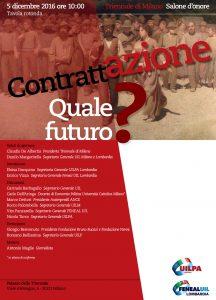 contrattazione quale futuro