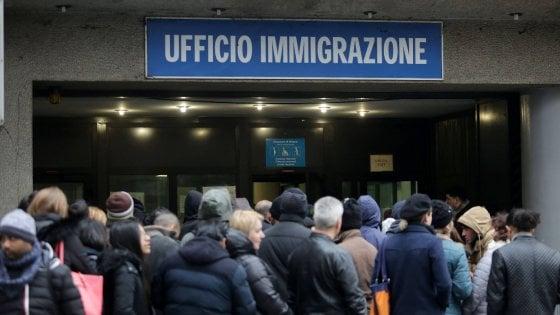 immigrazione