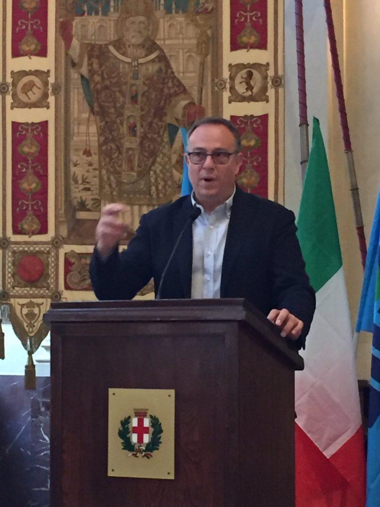 Antonio Albrizio