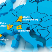 4 motori d europa
