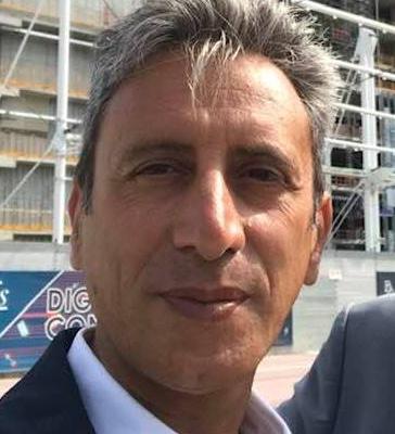 Vincenzo Cesare